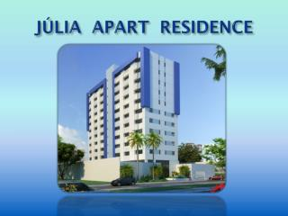 JÚLIA  APART  RESIDENCE