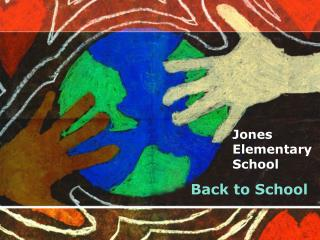 Jones Elementary School