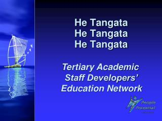 He  Tangata