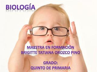 Biolog�a