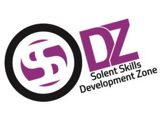 Sue Francis Solent Skills Development Zone Rachel  Hawkins Jobcentre Plus