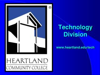 Technology Division heartland/tech
