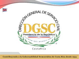 DISCAPACIDAD Y EMPLEO EN EL REGIMEN DE SERVICIO CIVIL