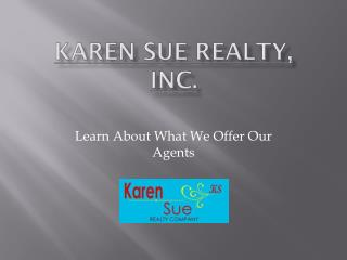 Karen Sue Realty, Inc.
