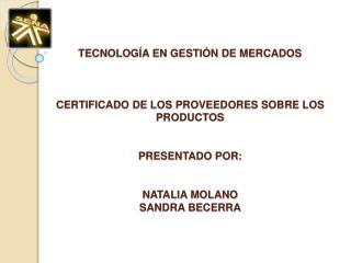 CONTENIDO -ICONTEC -INVIMA -ICA -ISO 9000 -ISO 9001 Y 9002