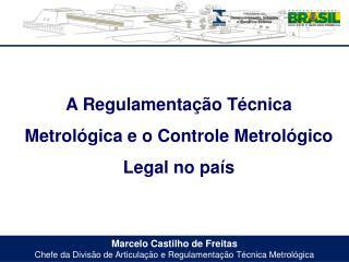 Marcelo Castilho de Freitas