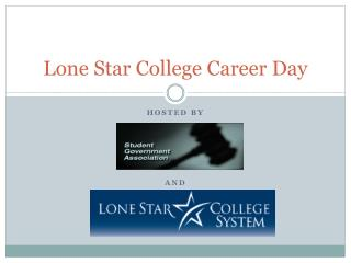 Lone Star College Career Day