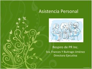 Asistencia Personal