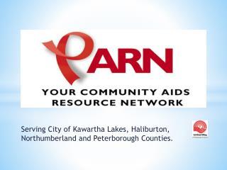 Serving City of Kawartha Lakes, Haliburton, Northumberland and Peterborough Counties.