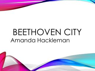 Beethoven City