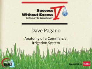 Dave Pagano