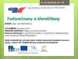 VY_32_INOVACE_A2 - 09
