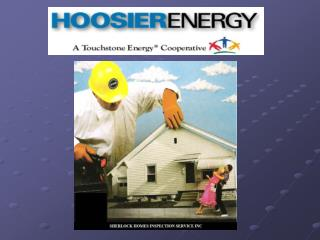 Comprehensive home energy audits and repairs for existing homes.