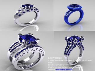 Custom Engagement Ring Singapore