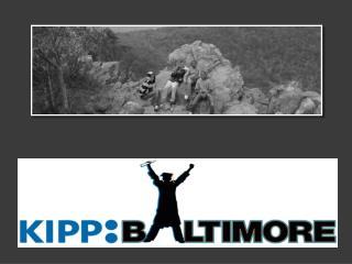 KIPP Baltimore