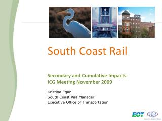 South Coast Rail