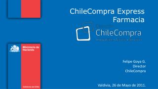 ChileCompra Express Farmacia