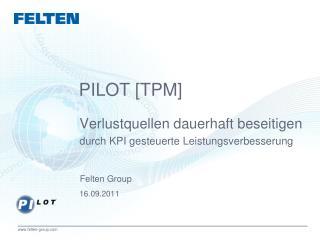 PILOT [TPM]