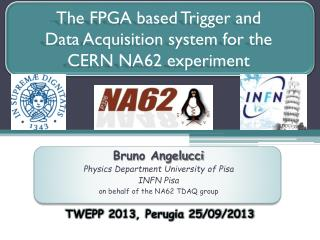 The FPGA based Trigger and Data Acquisition system for the CERN NA62 experiment