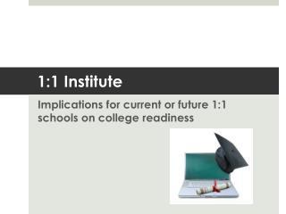 1:1 Institute