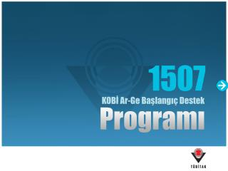 Program?