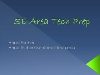 SE Area Tech Prep