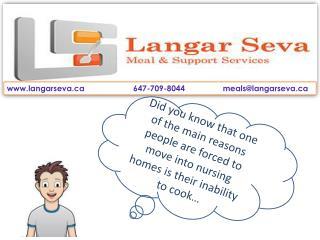 langarseva                      647-709-8044                 meals@langarseva