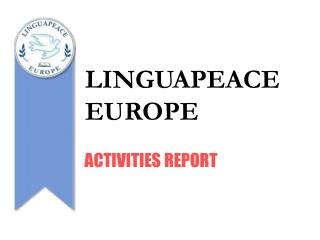 LINGUAPEACE EUROPE
