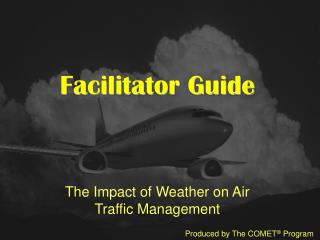 Facilitator Guide