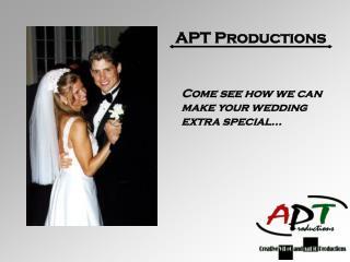 APT Productions