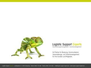 Ihr Partner für Beratung, Kommunikation, Veranstaltungs- und Vereinsmanagement