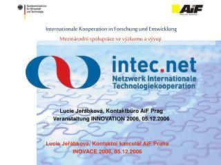 Internationale Kooperation in Forschung und Entwicklung