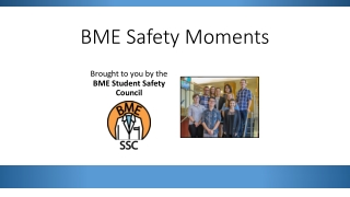 Student Safety Council