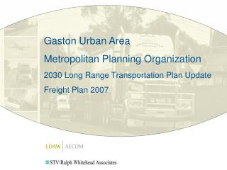 GUAMPO Freight Plan