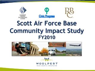 Scott Air Force Base Community Impact Study FY2010