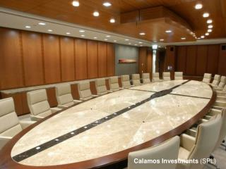 Calamos Investments  (SPL)
