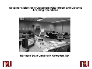 Northern State University, Aberdeen, SD