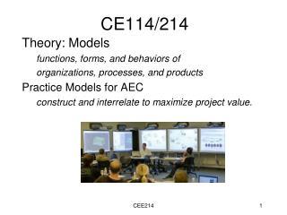 CE114/214