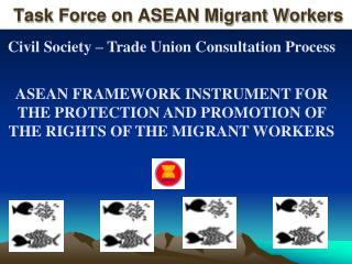 Task Force on ASEAN Migrant Workers