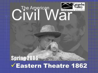 Eastern Theatre 1862