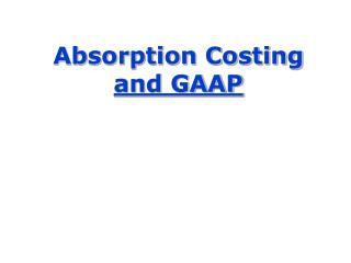 marginal costing versus lifecycle costing Marginal costing (mc) excluded fixed overheads but total absorption costing (tac) includes fixed production overheads costing in different industries different organisations have different types of production, which impacts on their costing systems.