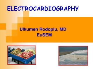 Ulkumen Rodoplu, MD               EuSEM