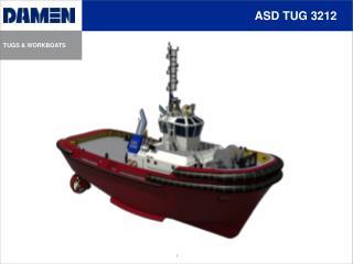 ASD TUG 3212