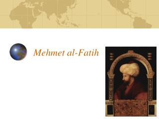 Mehmet al-Fatih