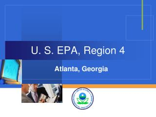 U. S. EPA, Region 4