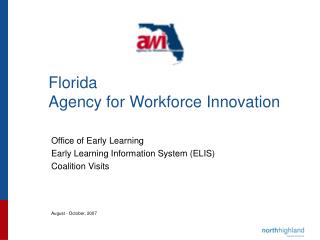Florida Agency for Workforce Innovation