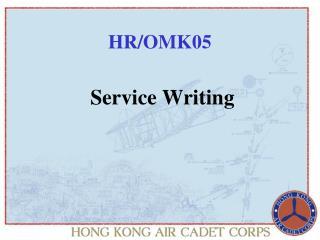 HR/OMK05