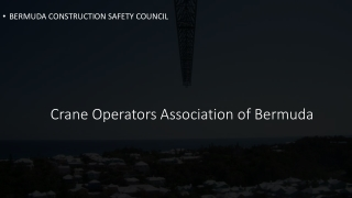 Construction Fall Protection Requirements   Module 1