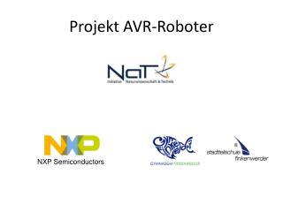 Projekt AVR-Roboter