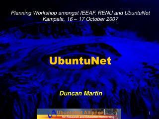 UbuntuNet